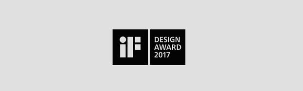 Naspa Keramikkatalog iF-Award